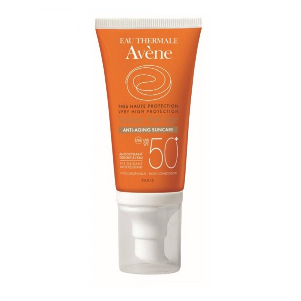 avene solar 50 antiedad 50 ml