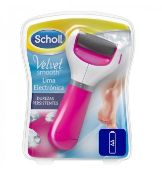 dr scholl lima velvet smooth diamond crystals rosa