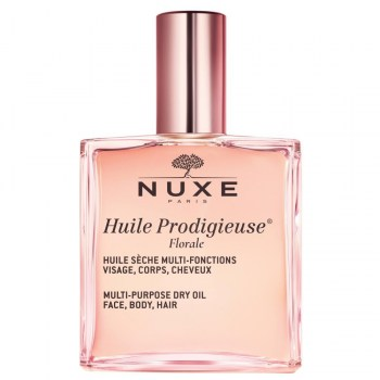 nuxe aceite huile prodigieuse florale 100 ml
