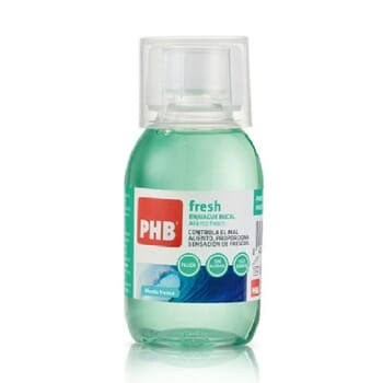 phb fresh enjuague bucal 100 ml