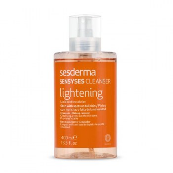 sesderma sensyses lightening agua micelar 40 ml